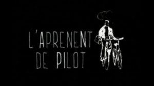 L'aprenent de pilot - Focus Audiovisual