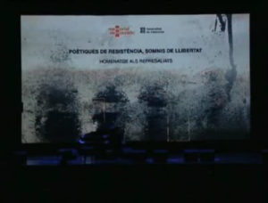 Poètiques de resistència, somnis de llibertat - Focus Audiovisual